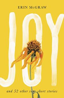 Image of Joy: And 52 Other Very Short Stories
