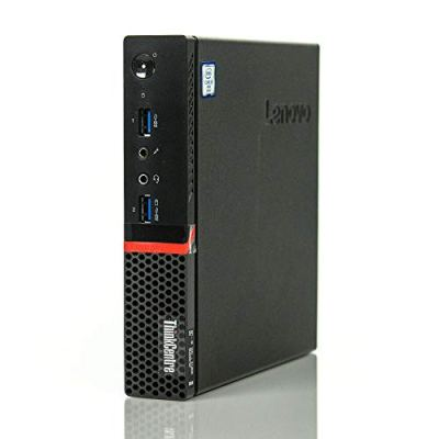 Lenovo ThinkCentre M900 Tiny Desktop