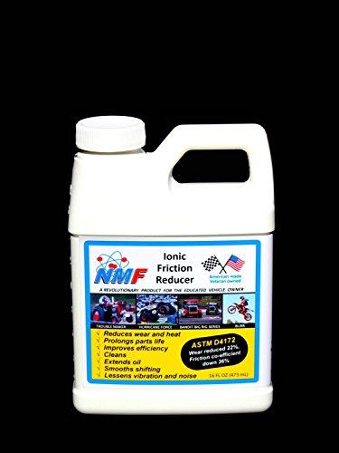 NMF Ionic Friction Reducer, 4 Engines (16 oz)
