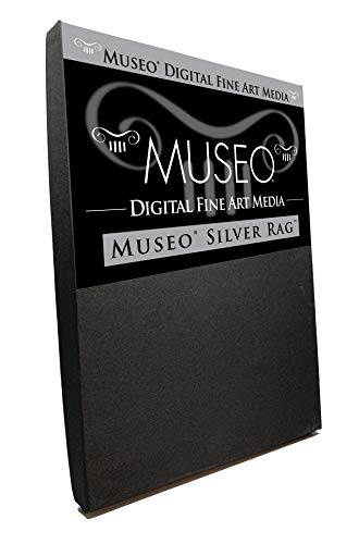 Museo-Silver-Rag-100-Cotton-Fine-Art-Paper-for-Inkjet-Printers-17-X-22-25-SHEETS