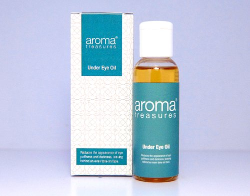 41cAjuZpHUL - Aroma Treasures Under Eye Oil, 50 Ml