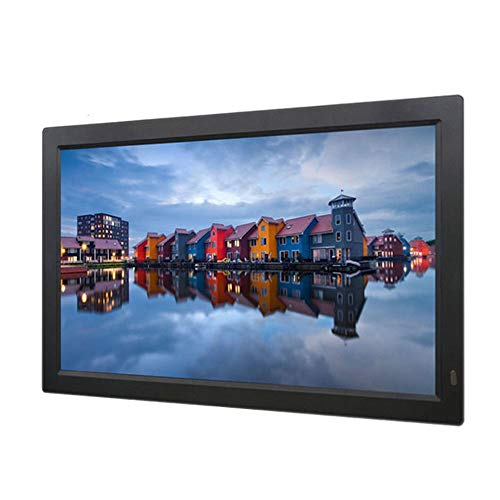 Electronic-Photo-Frame-185-inch-high-Definition-LED-Screen-can-be-Switched-on-and-Off-Regularly-Video-Advertising-Player-Infrared-Remote-Control-Receiver-Built-in-Dual-Stereo-Speakers