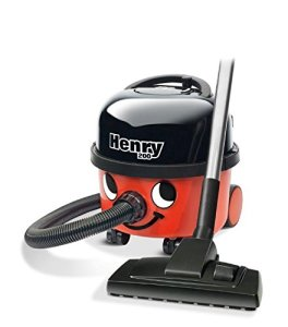 Henry Vacuum Cleaner Review