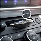 Bestrix Universal CD Slot Magnetic Phone Holder for Car Compatible with All Smartphone up to 6.5'