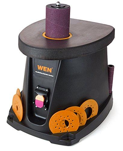 WEN 6510 Oscillating Spindle Sander