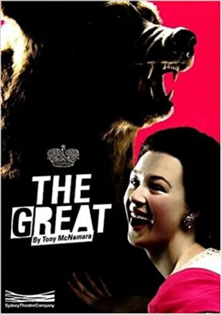The Great: Amazon.co.uk: Tony McNamara: 9780868198392: Books