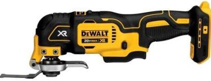 DEWALT 20V MAX XR Oscillating Tool