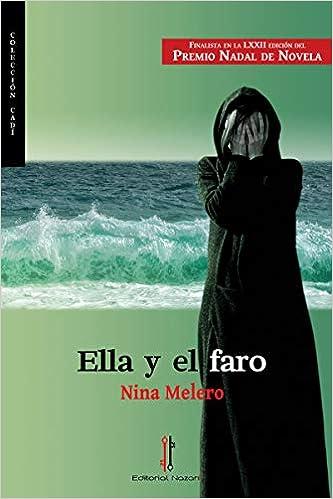 Ella y el faro de Nina Melero