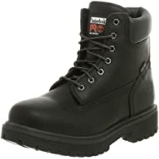 Timberland PRO Men's Direct Boot