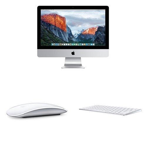 Amazon.com : Apple iMac 21.5-Inch Retina 4K Display Desktop Cherie's primary computer is a iMac desktop computer. We currently move it between bus and RV.