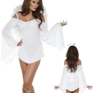 Costume-dange-sexy-pour-femme-taille-m