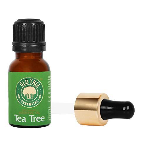 Tea Tree Oil 3