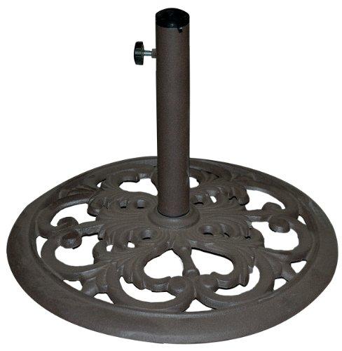 Tropishade Cast Iron Umbrella Stand