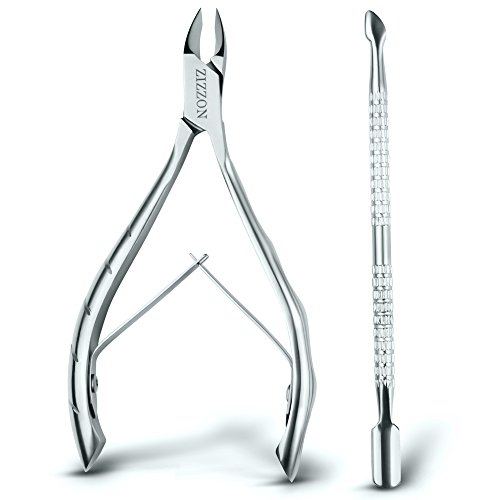 ZIZZON Cuticle Nipper