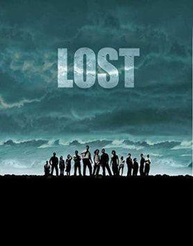 Amazon.com: Lost (TV) POSTER Movie (27 x 40 Inches - 69cm x 102cm ...