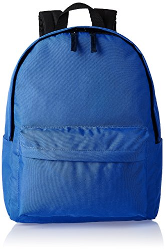 41d14FIgXwL - AmazonBasics 21 Ltrs Classic Backpack - Royal Blue