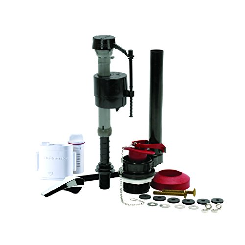 FLUSH 'N SPARKLE Complete Toilet Repair Kit