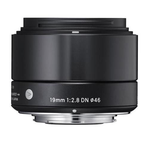Sigma 19mm f/2.8 DN Lens