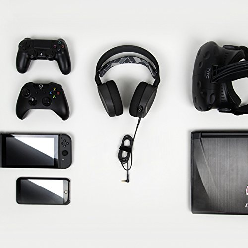 41d4sOZzp2L - SteelSeries Arctis 3 Console Legacy Edition, Console Gaming Headset, PlayStation 4/Xbox One/Nintendo Switch - Black