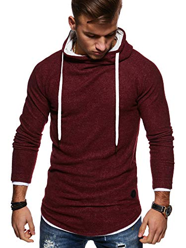 Behype. Men's Sweater Jumper Hoodie Sweatshirt Pullover Longsleeve Tops Sport Outwear MT-7431 1 🛒 Fashion Online Shop gifts for her gifts for him womens full figure