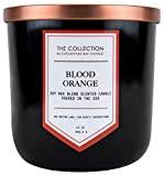 Chesapeake Bay Candle The Collection Two-Wick Scented Candle, Blood Orange