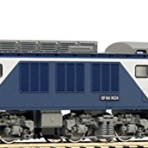 Kato 3024-1 EF64 1000 JR Freight Electric Locomotive 41d86NHkLcL