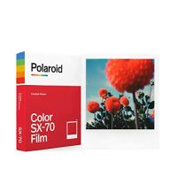 Polaroid Originals B&W Film for SX-70 (6005)