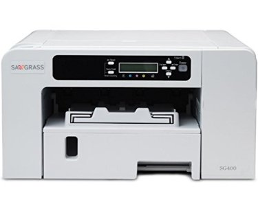 Everything You Need To Know About Sublimation Printers - Sublimation