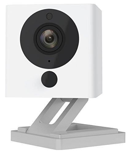 Wyze Cam 1080p HD Indoor Wireless Smart Home Camera