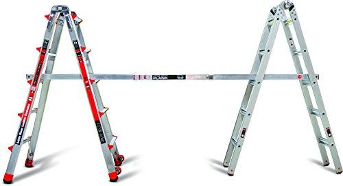 Little Giant Multi-Use Ladder