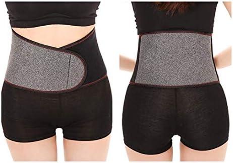 FGH QPLKKMOI Back Brace for Lower Back Pain, Waist Trimmer for Weight Loss, Slimming Body Shaper Belt 5