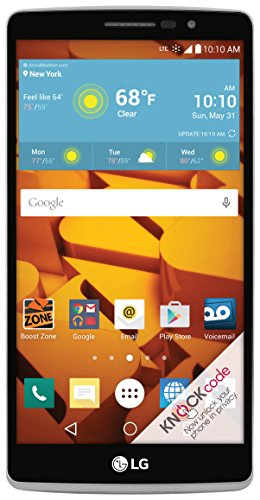 LG G Stylo (Boost Mobile)