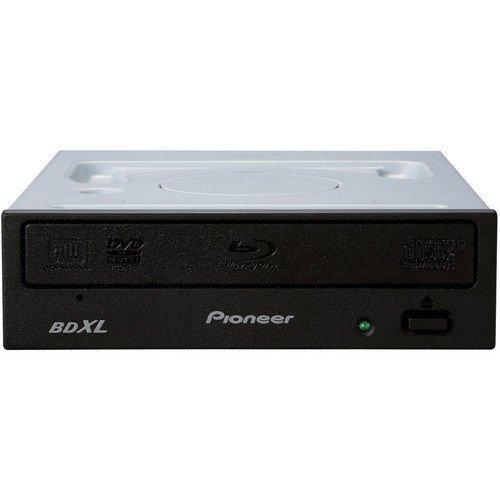 Pioneer Electronics Internal Blu-Ray Writer (BDR-2209 / BDR-209UBK)