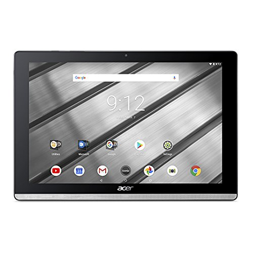 Acer Iconia One 10 10.1' 1280 x 800 B3-A50-K4TY MTK MT8167 1.3GHz 2GB Memory 32GB eMMC Tablet PC Android Model NT.LF9AA.001