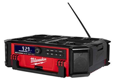 Milwaukee-M18-Heavy-Duty-PACKOUT-Bluetooth-Radio