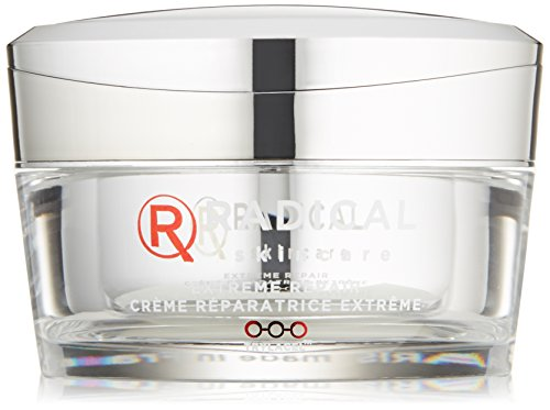 41dl8IwRohL Impressive blend of 18 multi active ingredients for extreme repair and deep hydration which combats skin discoloration, increase firmness and brighten skin tone and texture, and is great for those exposed to extreme environmental and climate conditions Extreme Repair provides intense hydration, helps to even skin tone while reducing the signs of aging for dry skin or extreme conditions, this multi action crème calms even the most sensitive skin and delivers Radical results Apply day and night on cleansed skin, for maximum anti-aging efficacy, follow with Advanced Peptide for a Dynamic Power Duo that fights against 17 causes of aging