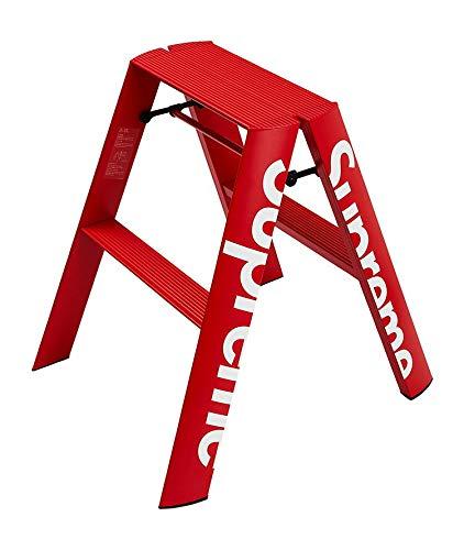 Supreme/Lucano Step Ladder シュプリーム×ルカーノ ステップ ラダー レッド