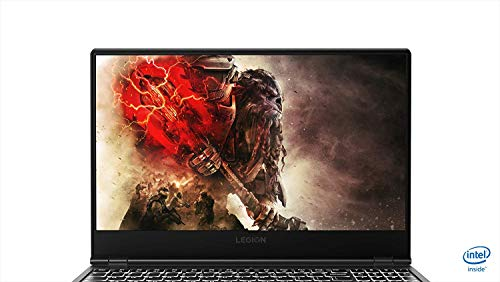 Lenovo Legion Y530 Intel Core I5 8th Gen 15.6 - inch Gaming FHD Laptop (8GB/512GB SSD/ Windows 10 Home/ Microsoft Office Home & Student 2019/ Nvidia 4GB 1050 Graphics/ Black), 81FV00CXIN 171