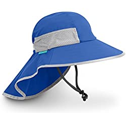 Sunday Afternoons Child Unisex Play Hat, Royal/Royal