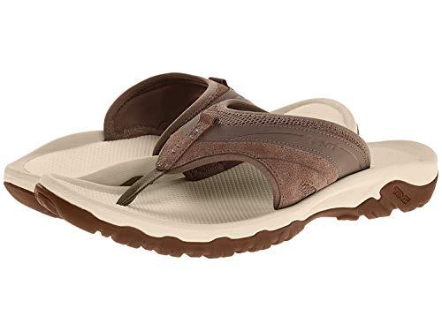 Teva Men's Pajaro M Flip Flop,Brown,10 M US