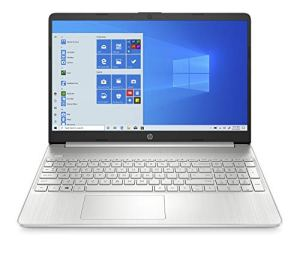 HP 15s Laptop (Ryzen 3-3200U/4GB/512GB SSD/Win 10/Microsoft Office 2019/ 1.77 kg) 15s-eq0063AU