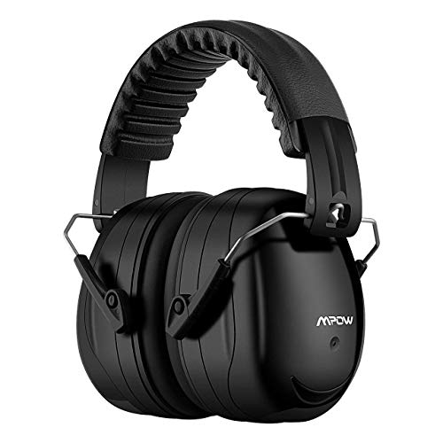 Mpow 035 Noise Reduction Safety Ear Muffs,...