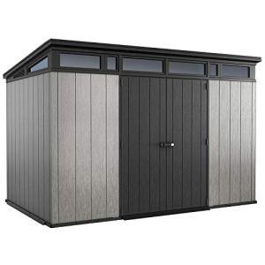 Artisan 11′ x 7′ Customizable Backyard Storage Shed