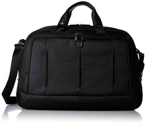Victorinox VX One Nylon 54 cms Black Travel Duffle (600613)