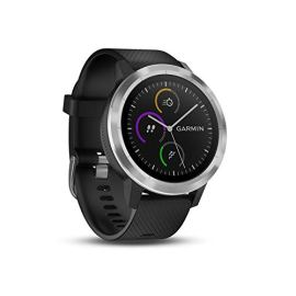 Garmin 010-01769-00 Vivoactive 3 Smartwatch