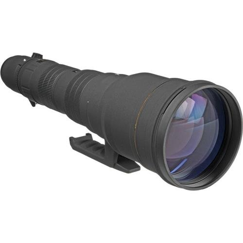 Sigma 300-800mm f/5.6 EX DG APO HSM Lens