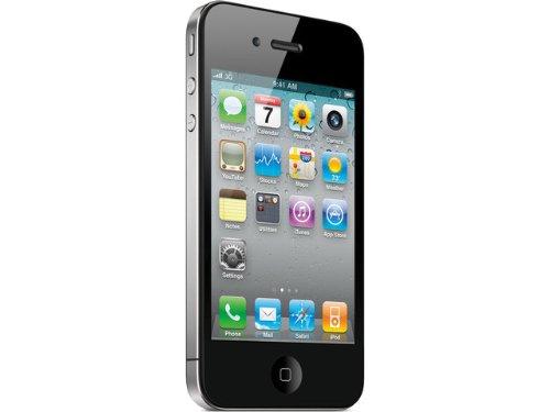 Apple iPhone 4 16GB (Black) - AT&T