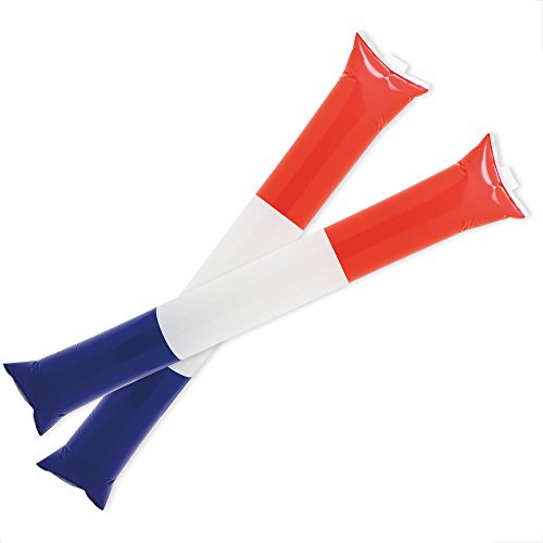 prix plancher dernière sélection choisir véritable Générique Applaudisseur - Baton de Bruit - Tap tap - 1 paire - France