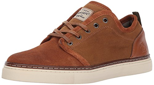 41efi98w1JL Canvas upper Leather welt Rubber outsole