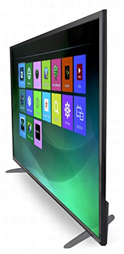 Skyworth 81 cm (32 Inches) HD Ready LED Smart TV 32 M20 (Black) 3